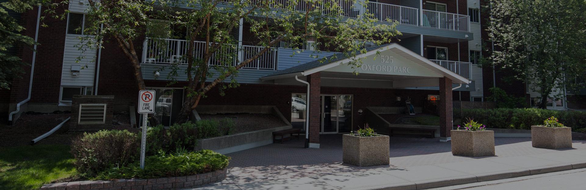 Calgary property management, Calgary condo management